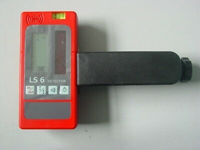 Universal Laser Receiver Detector for Red Rotary Rotation Laser Level
