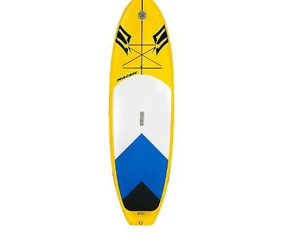 "UNOPENED BRAND NEW Naish Stand - Mala 9.10"" Inflatable Stand up Paddle Board"