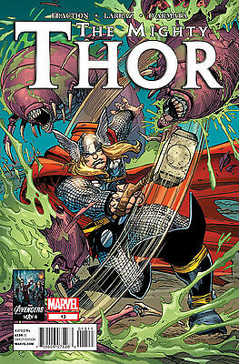 The Mighty Thor #13 (Marvel)