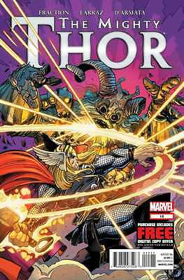 The Mighty Thor #15 (Marvel)