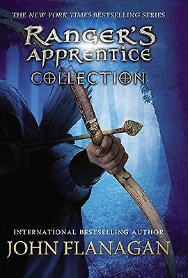 The Ranger's Apprentice Collection (3 Books) New