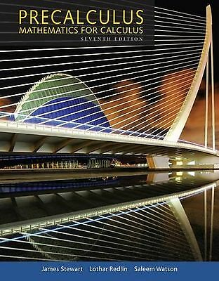 Precalculus: Mathematics for Calculus New