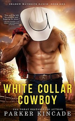White Collar Cowboy New