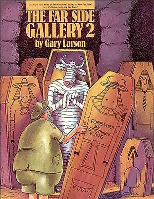 The Far Side Gallery 2 New