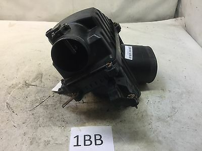 Acura Mdx Air Cleaner Filter Intake Box Housing Oem Bb - Acura mdx air filter