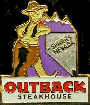 A3498 Outback Steakhouse Sparks Nevada