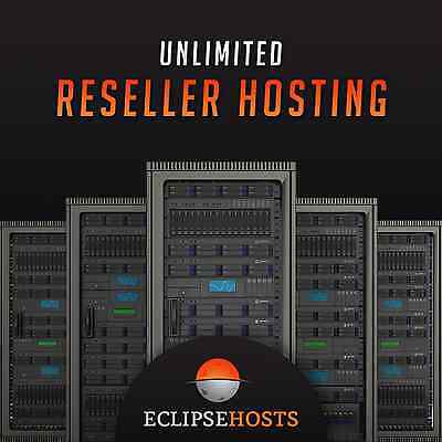 Reseller Hosting - cPanel / WHM - Installatron - Unlimited Package