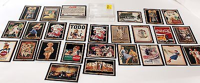 Coke Trading Cards, Collectible Coca Cola Trading Cards Series 3 Assortment 75ct