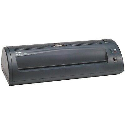 Royal PL-2112 12-Inch Hot Laminating Machine New