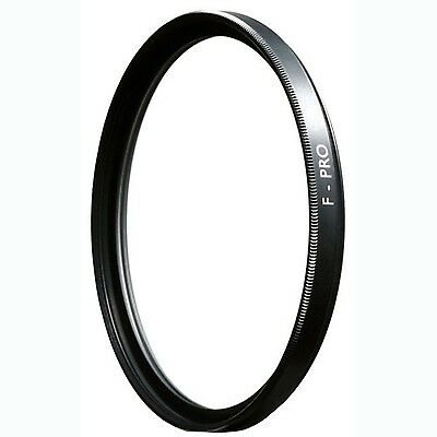 B+W 77mm Clear UV Haze Filter with Single Coating (010) New