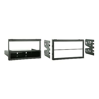 Metra 99-7505 Single or Double DIN Installation Multi-Kit for Select 1994... New