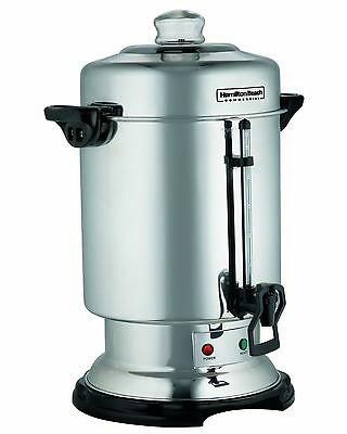 60 Cup Commercial Coffee Urn New