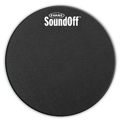 SoundOff by Evans Drum Mute 12 Inch New