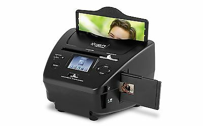Ion Audio PICS2SD Photo Slide and Film Scanner New