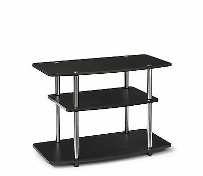 Convenience Concepts 131020Es Designs-2-Go 3-Tier TV Stand for Flat Panel... New