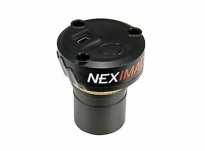 Celestron NexImage 5 MP 5 Solar System Imager with Micron Digital Clarity... New