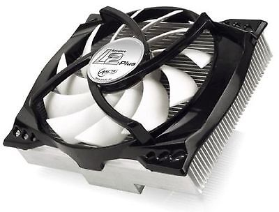 ARCTIC Accelero L2 Plus VGA Cooler-nVidia and AMD 92mm Efficient PWM Fan ... New
