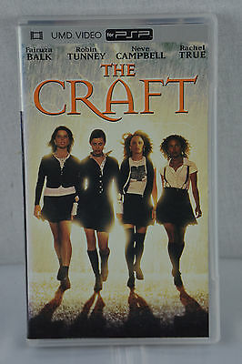 The Craft (UMD, 2008)