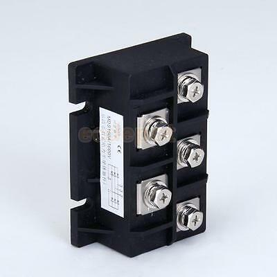 1Pc 3-Phase Diode Bridge Rectifier 150A 1600V MDS150A DIY