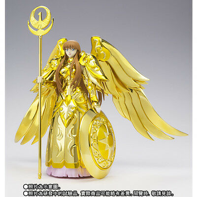 P Bandai Saint Seiya Cloth Myth GODDESS ATHENA ORIGINAL COLOR EDITION OCE God ex