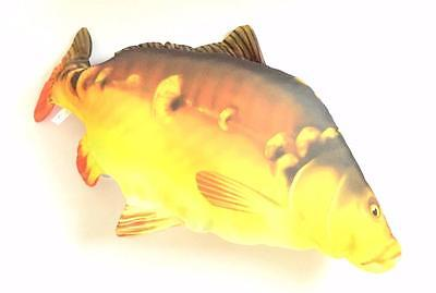 Branded Novelty Fish Pillows By Gaby 20 Diferent Styles To Choose From