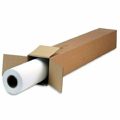 HP C6036A Bright White Inkjet Paper 90gsm 36 inch Roll 914mm x 45.7m A00