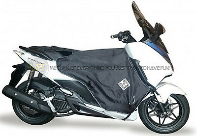 FOR HONDA Forza 125 ABS 2015 15 LEG COVER TERMOSCUD WINTER WATERPROOF TUCANO URB