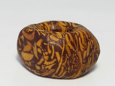 Ancient Rare Jasper Stone Bead