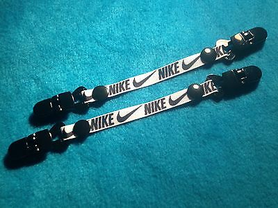 Mitten Gloves Scarf Ski  Keepers/holders Dummy Clips Available Nike