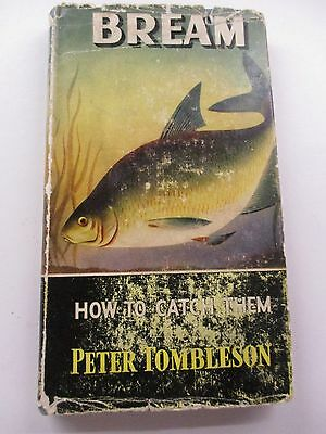 Book On How To Catch Bream Fish