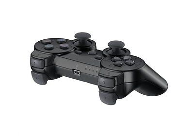 Clearance - USB DualShock controller Wireless 2.4G for PS3 Sony Playstation NEW