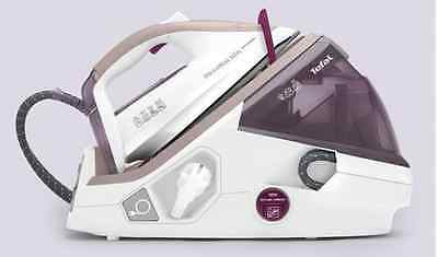 TEFAL GV8956 PRO EXPRESS TOTAL STEAM GENERATOR IRON Brand-New Boxed