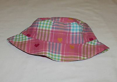 Girls sun hat from NEXT in  size 3 – 9 months