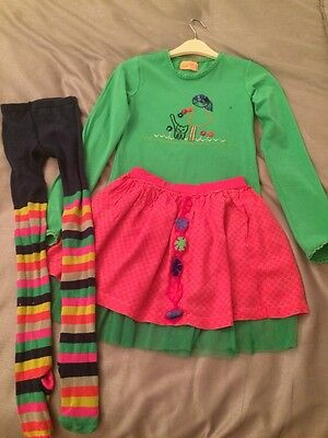 Girls MIMPI outfit Age 12