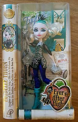 Ever After High Faybelle Thorn Doll..rrp £16.99