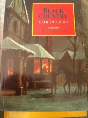 A Black Country Christmas (Christmas anthologies) Paperback Book The Cheap Fast