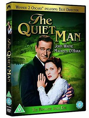 The Quiet Man [DVD] [1952] - DVD  BCVG The Cheap Fast Free Post