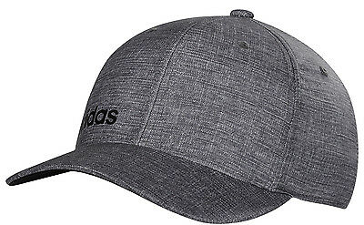 f163794d Adidas Climacool Chino Print Hat Golf Cap Flexfit Fitted AE6139 Vista Grey  New