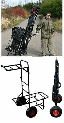 Cruiser Fishing Pull Trolley for Seatbox Luggage ECT