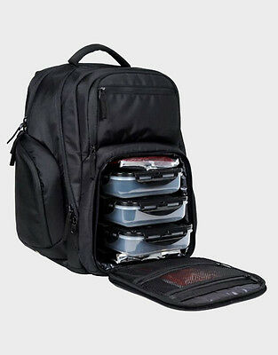 6 Pack Fitness Expedition Backpack 300 Stealth