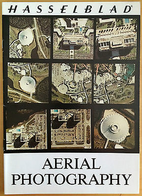 Hasselblad Aerial Photography Booklet 1980