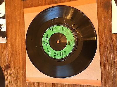 "Eddy Grant - Do you feel my Love 7"" vinyl"