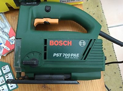 Bosch Jig Saw PST700PAE