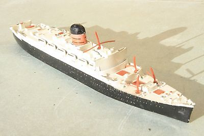 TRIANG MINIC SHIPS M708 SAXONIA  good condition  1950s