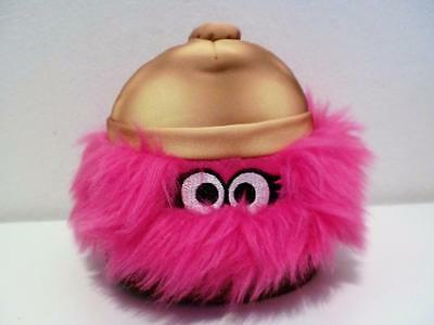 Sesame Street Furchester Hotel Ringing Electronic Plush Soft Toy Isabel Bell