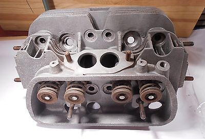 Volkswagen Beetle, Bus, Ghia 1600cc Re manufactured Cylinder head  dual port