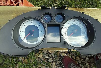 Ibiza mk4/ 6L fr tdi clocks pd130