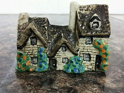 Tey Pottery Norfolk Britain in Miniature #29 Cotswold Cottages