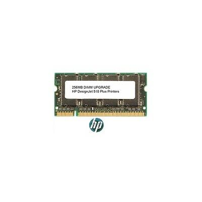 DesignJet 510 256MB Memory for HPGL2 card on 510 model only CH654A