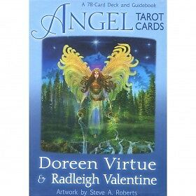 Angel Tarot Deck By Doreen Virtue
